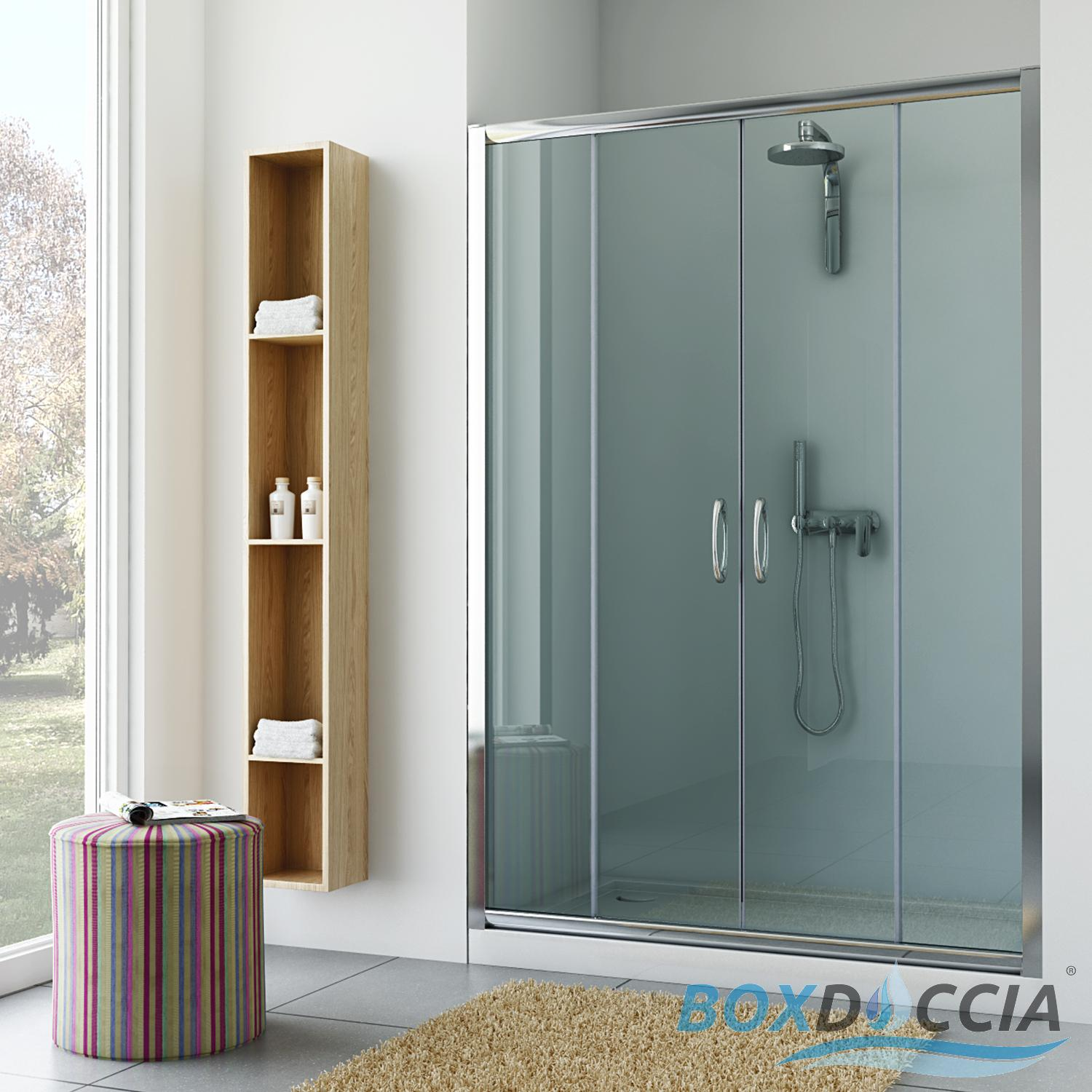 Cabine Douche Italienne Home Design Architecture