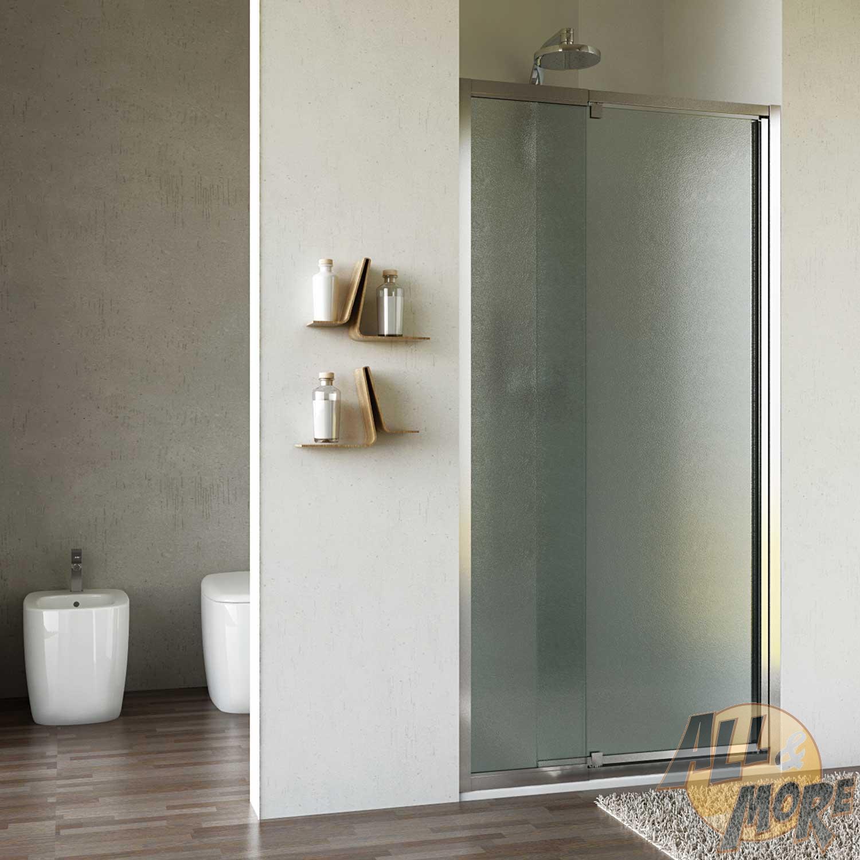 Ebay - Box doccia porta battente ...