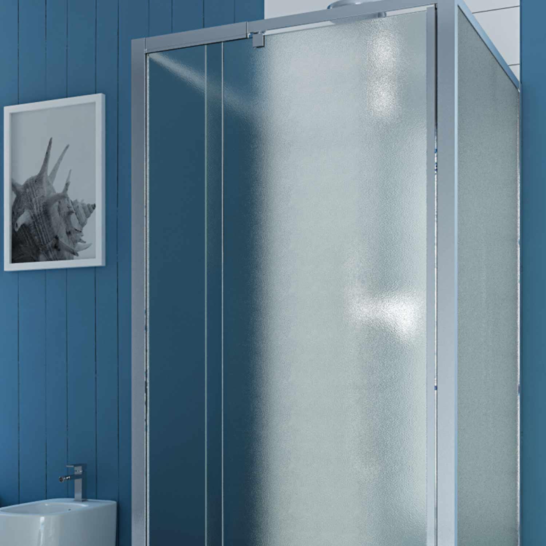Dreiseitig duschkabine klapp t r 70x70 70x90 70x100 80x80 for Fenster 70x90