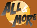 AllandMore.com E-Commerce
