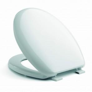 Sedile Wc Copriwater Copriasse Bianco mod. S2004